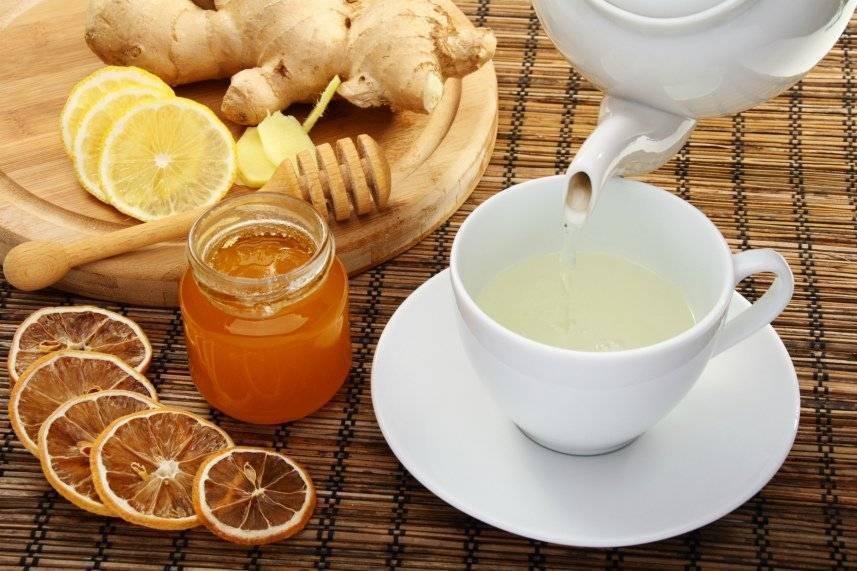 Как имбирь помогает при кашле и в чем его лечебные свойства