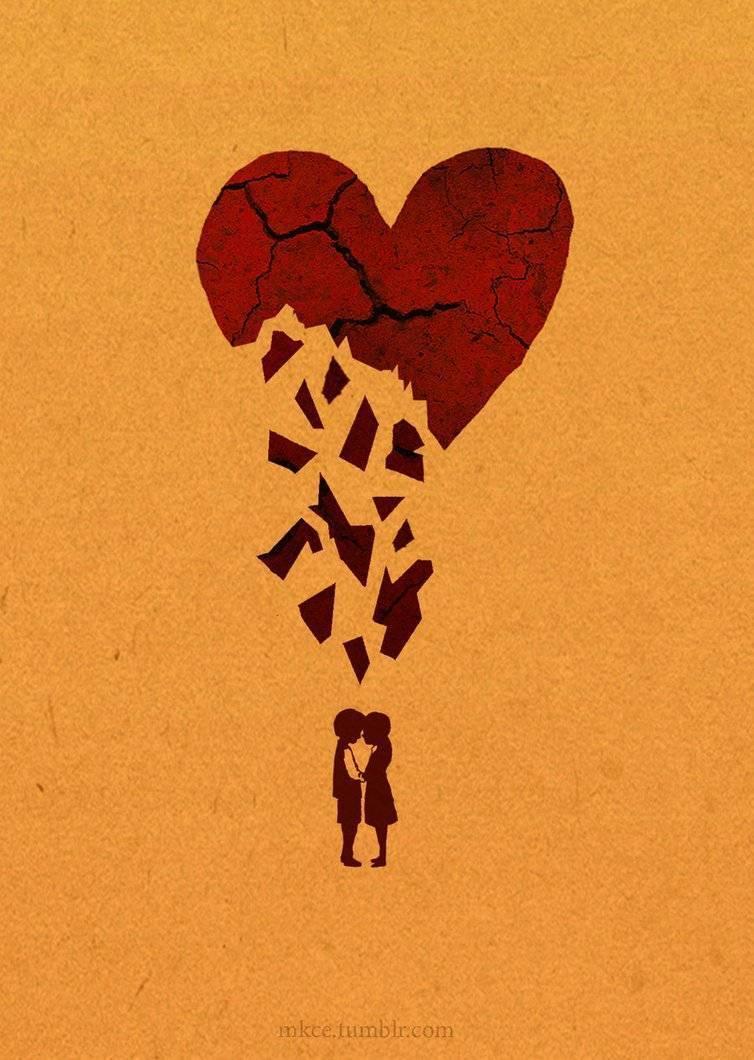 Филофобия — это страх перед искренними интимными отношениями