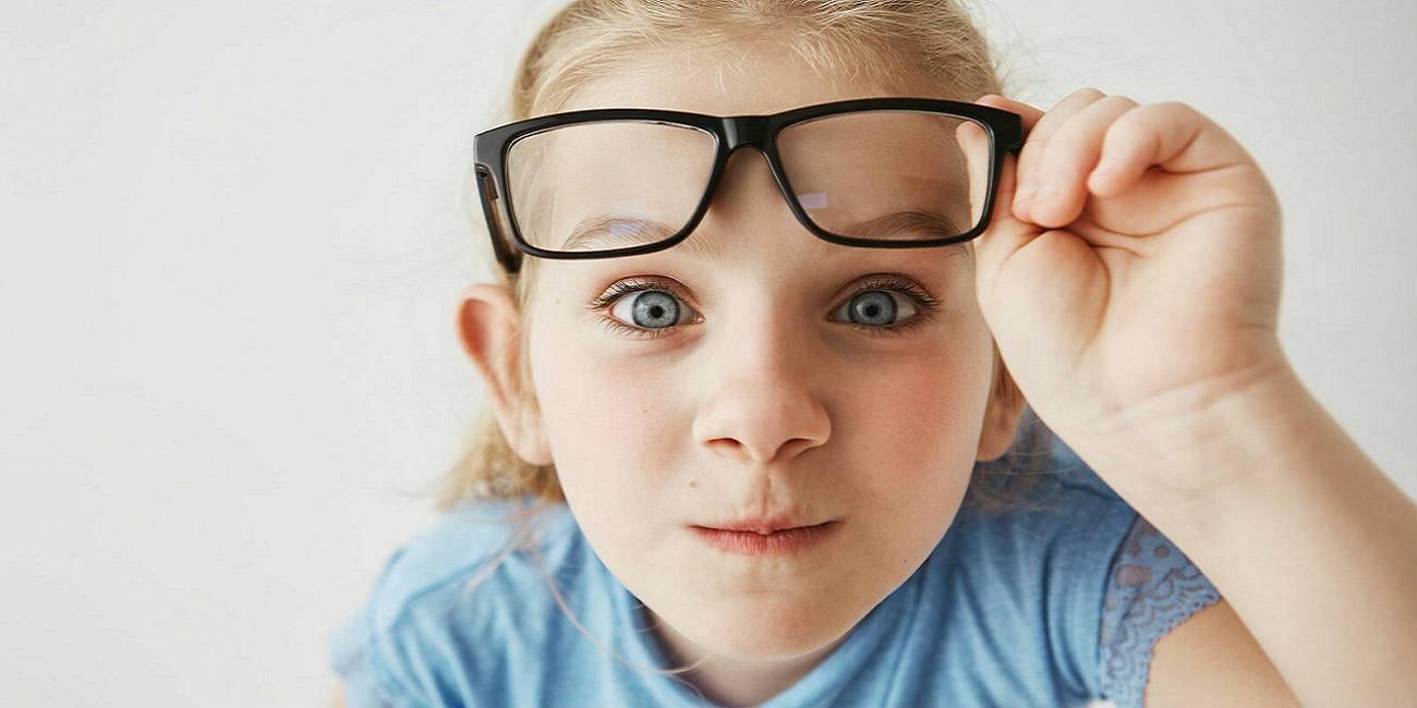 гиперметропия у детей