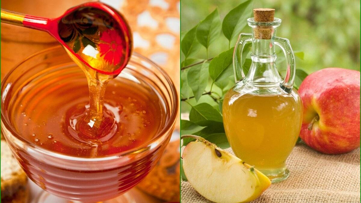 псориаз и яблочный уксус