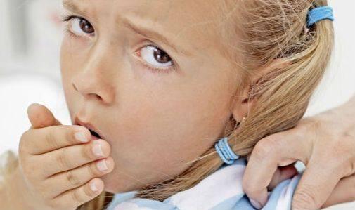 Что делать, если у ребенка или взрослого начался кашель со свистом
