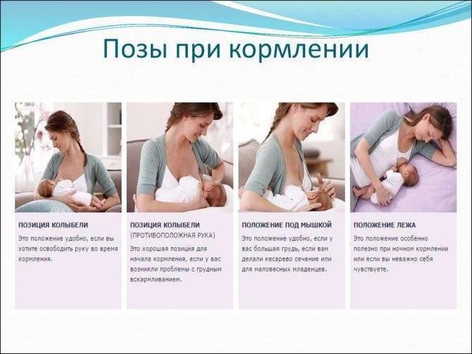 Лактостаз у кормящей матери: что делать | my handbook