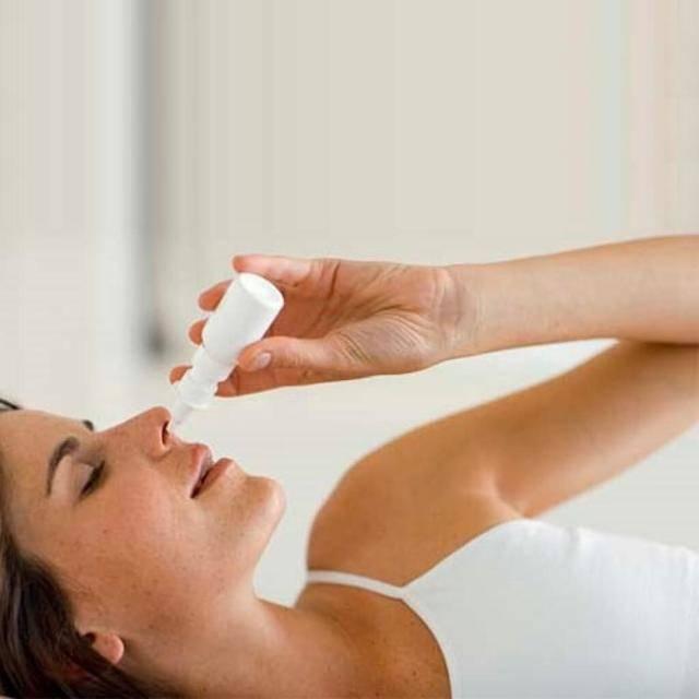 Как правильно лечить гайморит в домашних условиях при беременности