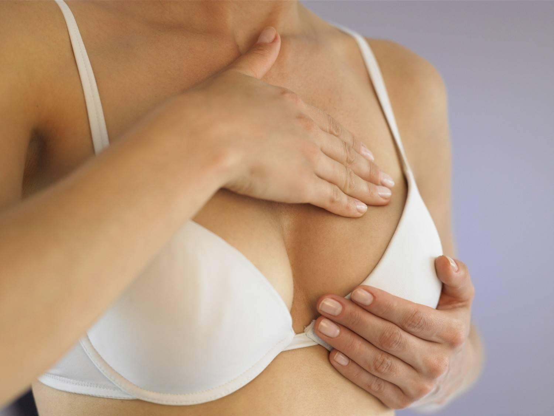 Лечение болезней молочной железы