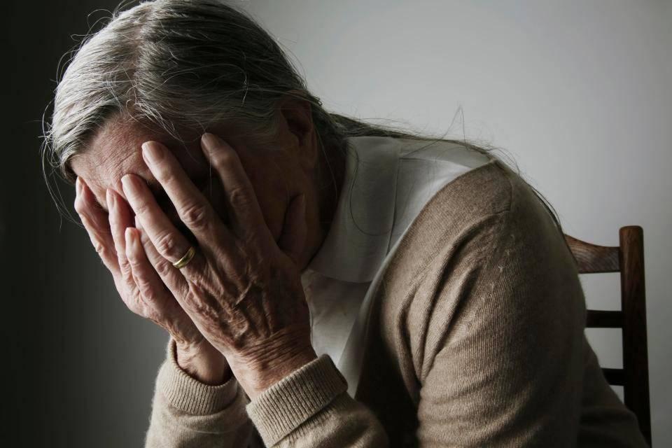 лечение галлюцинаций у пожилых людей