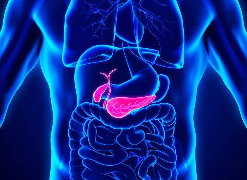 Рак желчного пузыря: симптомы, первые признаки, прогноз для жизни