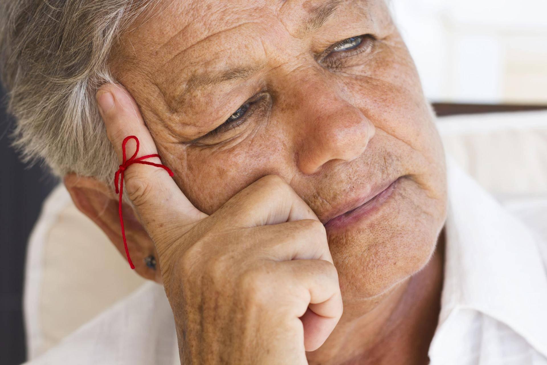 атеросклероз симптомы и лечение у пожилых