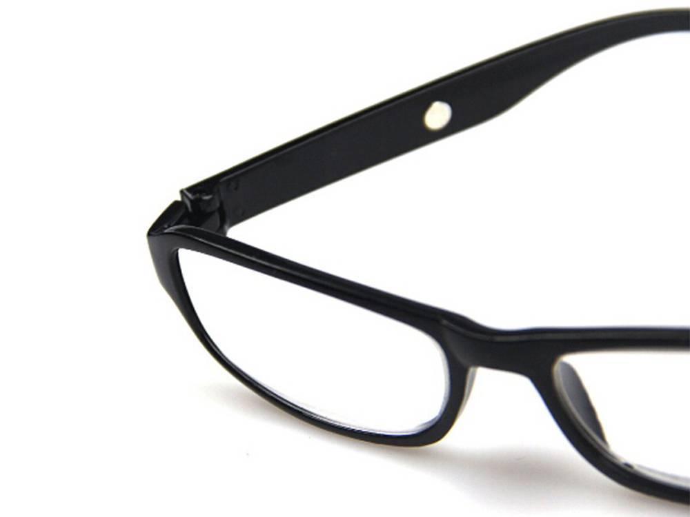 Как пользоваться очками-тренажерами