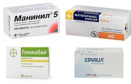 Что лучше при диабете 2 типа статины или фибраты — диабет и всё о нём