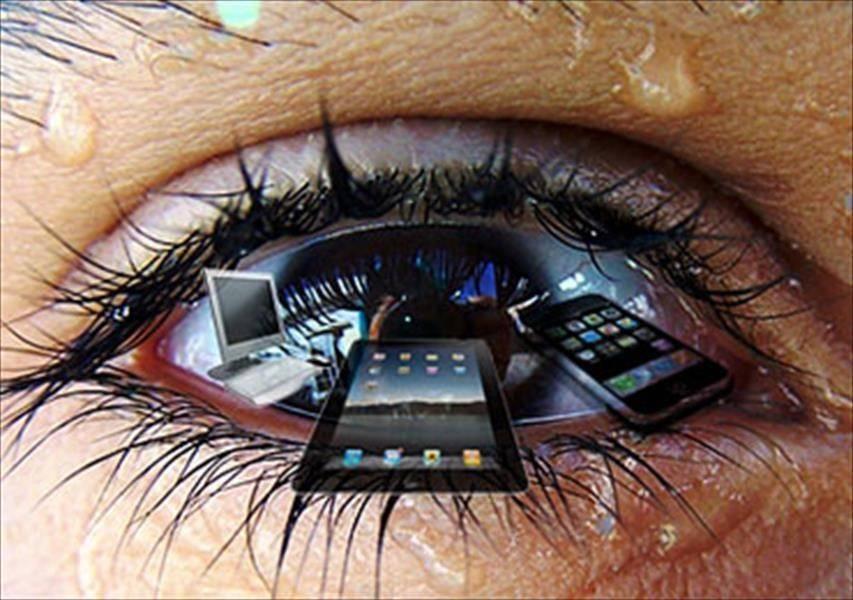 ухудшение зрения из за компьютера