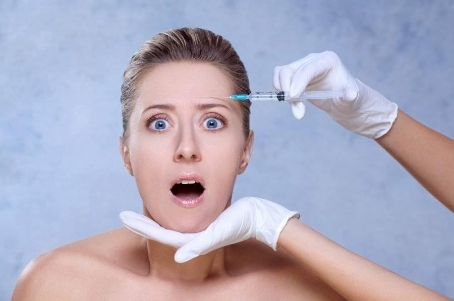 Боязнь врачей — что это такая за фобия