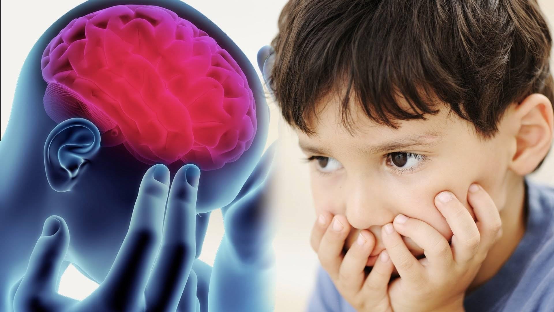 аутизм и инвалидность у детей