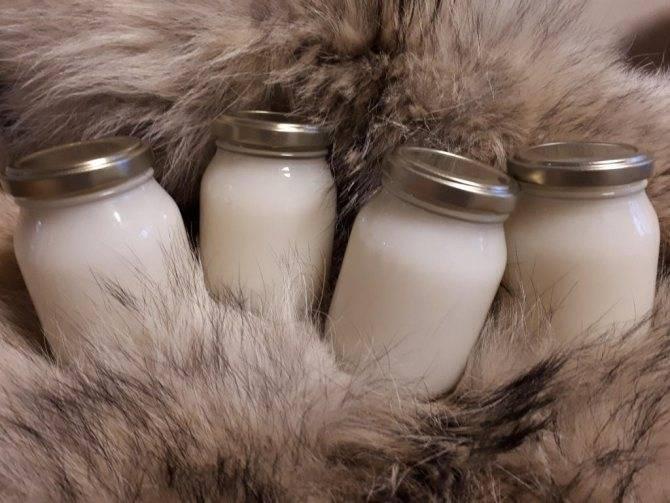 Как правильно дать ребенку медвежий жир от кашля