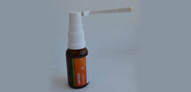 Облепиховое масло при больном горле