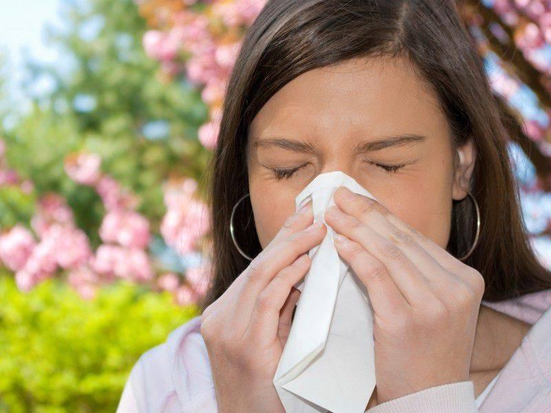 лекарства для лечения аллергического риносинусита