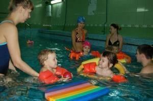 Можно ли ребенку ходить в бассейн с кашлем и насморком?