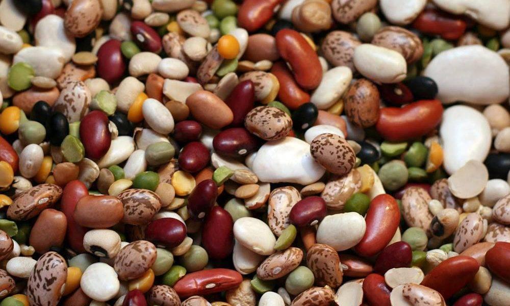 бобовые от холестерина