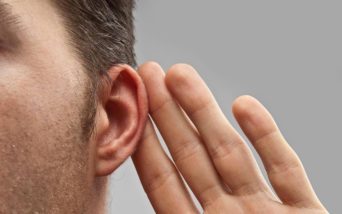 пропал слух в одном ухе