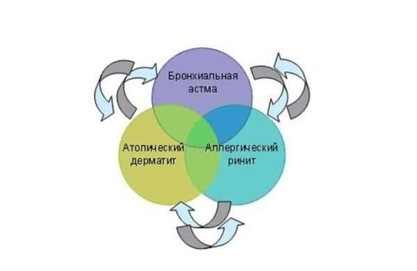 Что такое атопия: атопический дерматит и атопическая бронхиальная астма