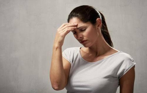 Тревожное расстройство и беременность - запись пользователя адель адель (vikastu4inskaya) в сообществе здоровье будущей мамы и малыша в категории эмоции, странности, тревоги - babyblog.ru