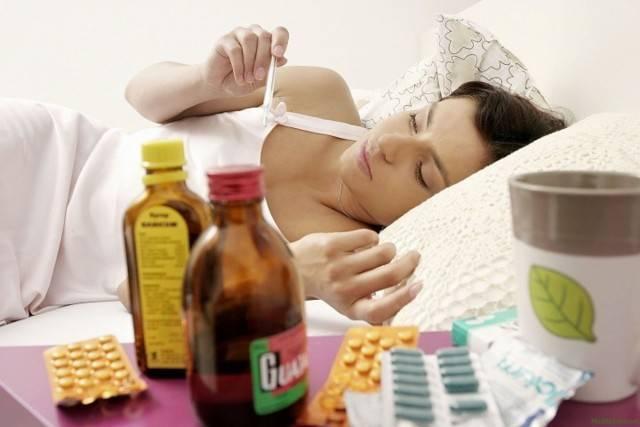 Методы эффективного лечения аллергического фарингита и устранения симптомов