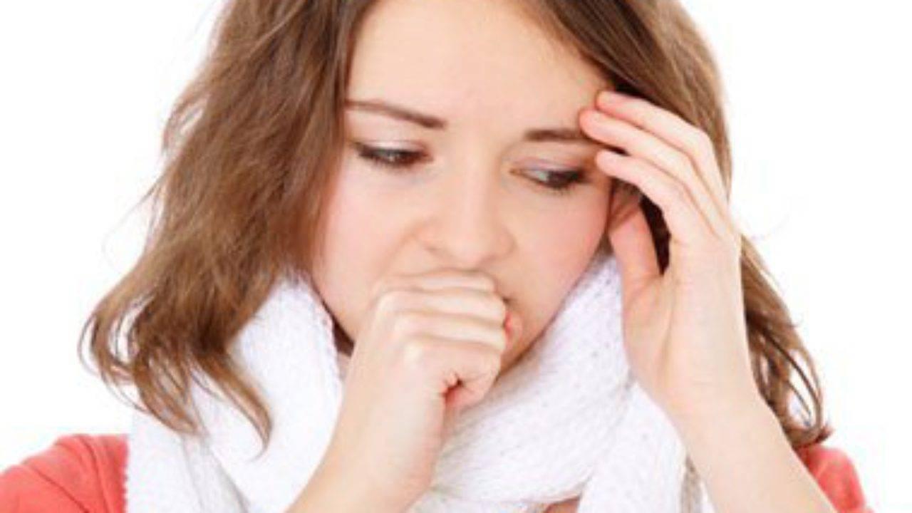 Лекарства при сухом изнуряющем кашле