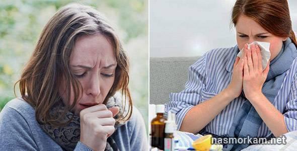 Воспаление горла без температуры