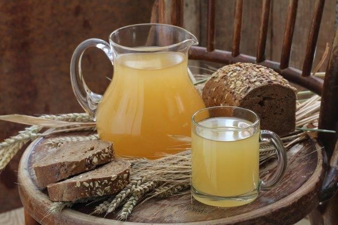 Можно ли пить квас при повышенном холестерине?