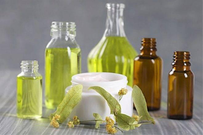 Камфорное масло при кашле у взрослых
