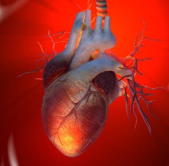 Наиболее опасные осложнения на сердце после ангины
