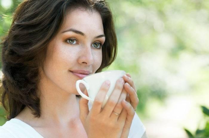 можно пить кофе при цистите
