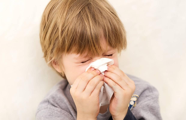 лечение гайморита у детей лечение