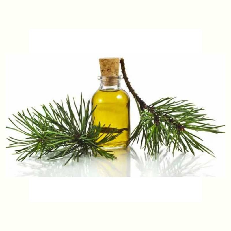 Как использовать пихтовое масло при простуде