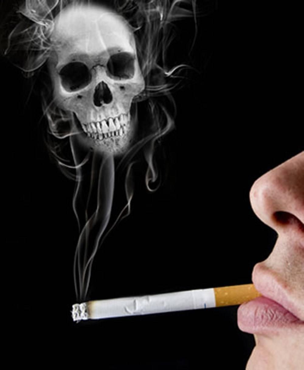 Подходы в лечении табачной зависимости