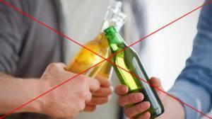 Как алкоголь влияет на уровень холестерина в крови