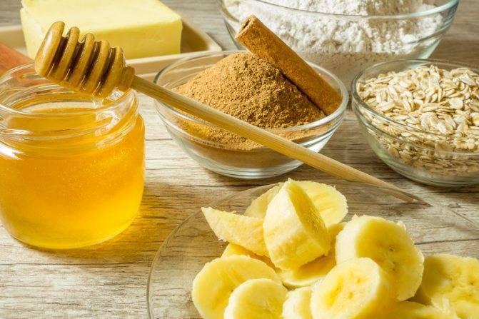 лечение насморка медом