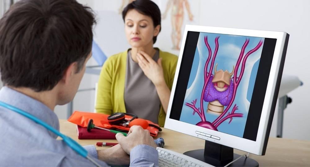 Почему не наступает беременность? проверьте гормоны щитовидной железы. симптомы гипотиреоза