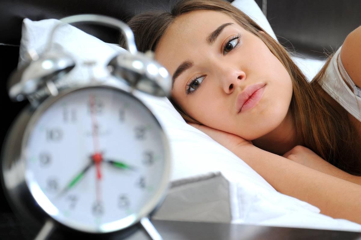 Основные причины бессонницы | лечение хронической формы