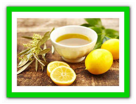 Очистка печени оливковым маслом и лимоном — польза или вред?