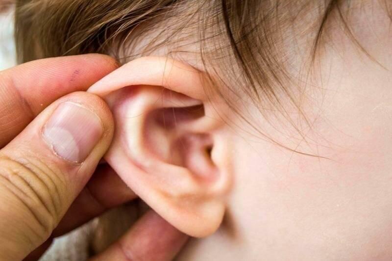 Аллергический отит у детей и взрослых симптомы лечение