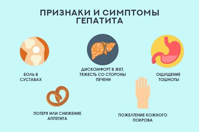 В чем опасность вирусоносительства гепатита в