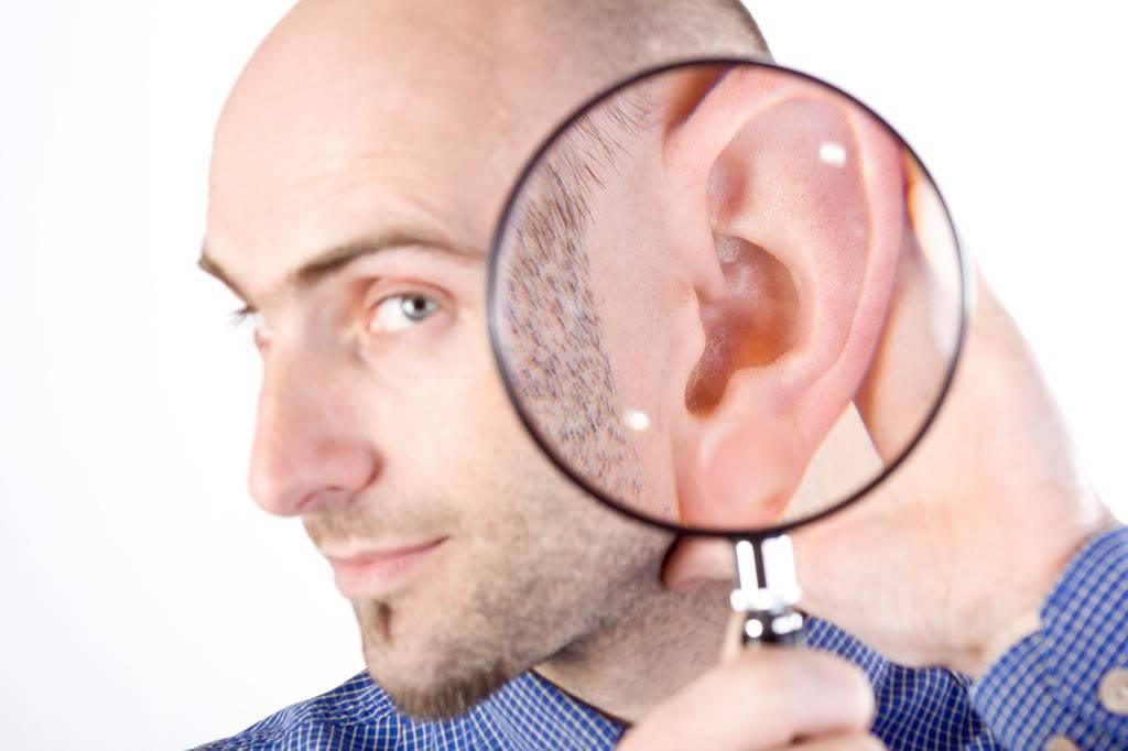 Тугоухость, нейросенсорная, кондуктивная потеря слуха – причины, степени, лечение