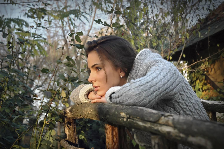 весенняя депрессия у женщин лечение
