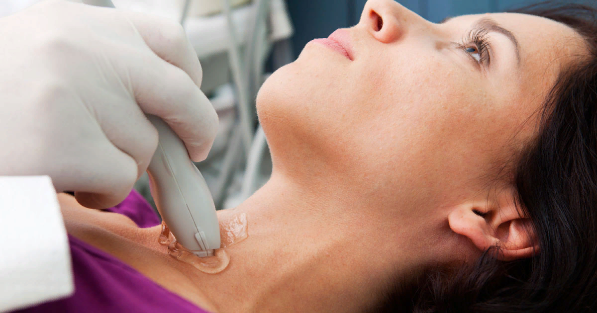 узи щитовидной железы день цикла