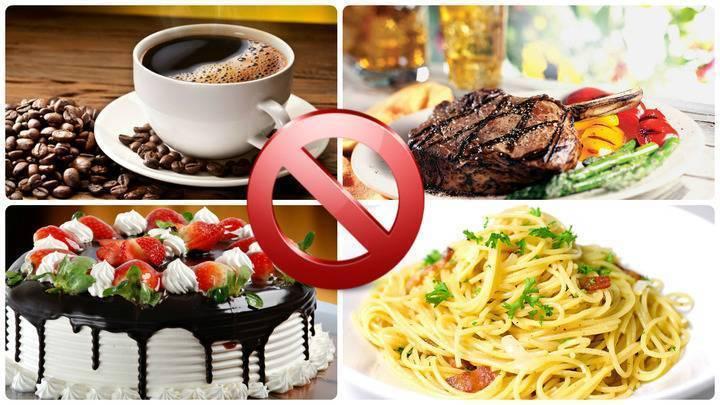 Питание при ангине: правила составления диеты при ангине и щадящего питания при боли в горле
