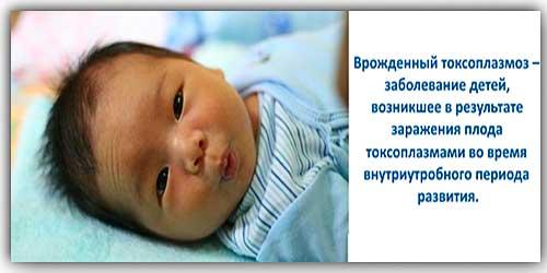 Симптомы токсоплазмоза у ребенка, диагностика и лечение. врожденная и приобретенная токсоплазма