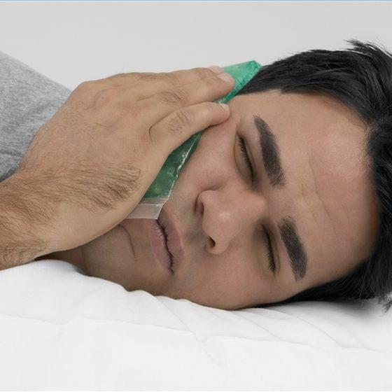 Межреберная невралгия: бывает ли при синдроме высокая температура