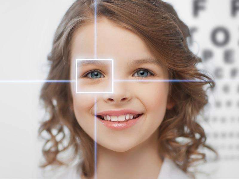 Что такое дальнозоркость у детей?