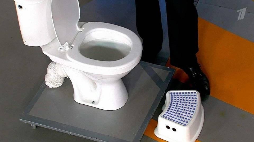 Как сходить?.. - как сходить в туалет при геморрое - стр. 1 - запись пользователя яна (yan8456) в сообществе послеродовое восстановление в категории геморрой, трещины - babyblog.ru