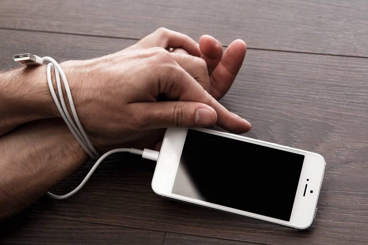Как отучить ребёнка от телефона: советы родителям